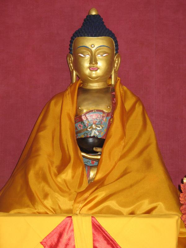 A la recherche d'Atoum - Page 16 Bouddha-final1